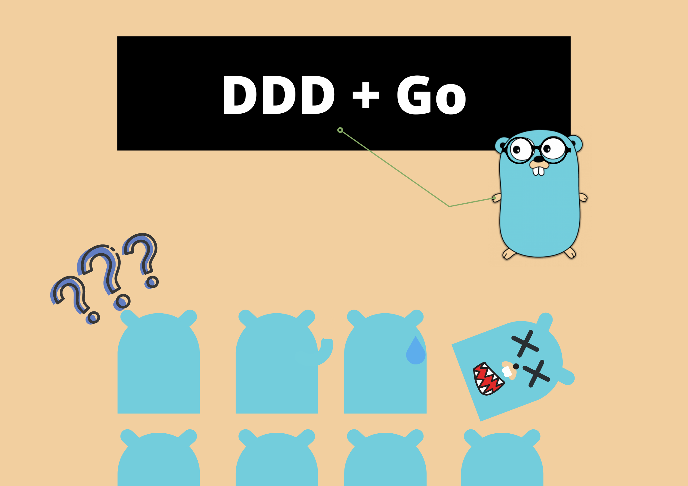 How To Implement Domain-Driven Design (DDD) in Golang