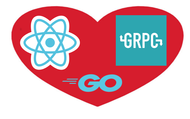 Using gRPC With TLS, Golang, React without a Reverse Proxy (Envoy)
